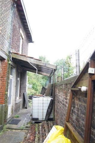 Maison - Charleroi Jumet - #1395238-1