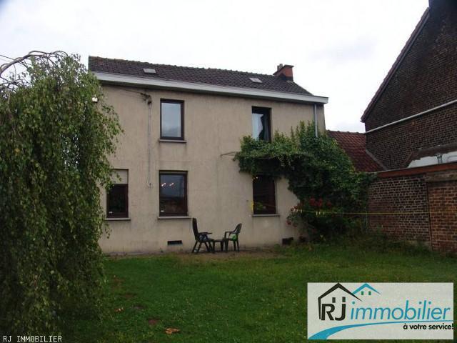 Maison - Charleroi Jumet - #1395555-0