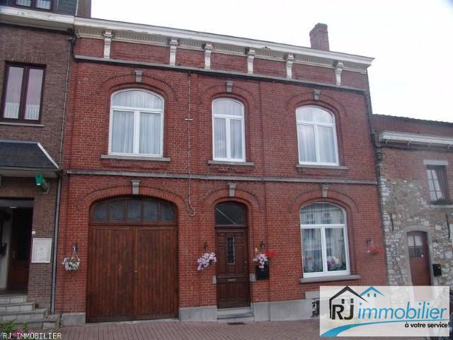 Maison - Ham-sur-Heure-Nalinnes Jamioulx - #1395574-0