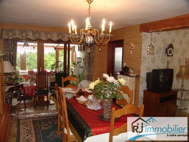Villa - Doische - #1395581-2