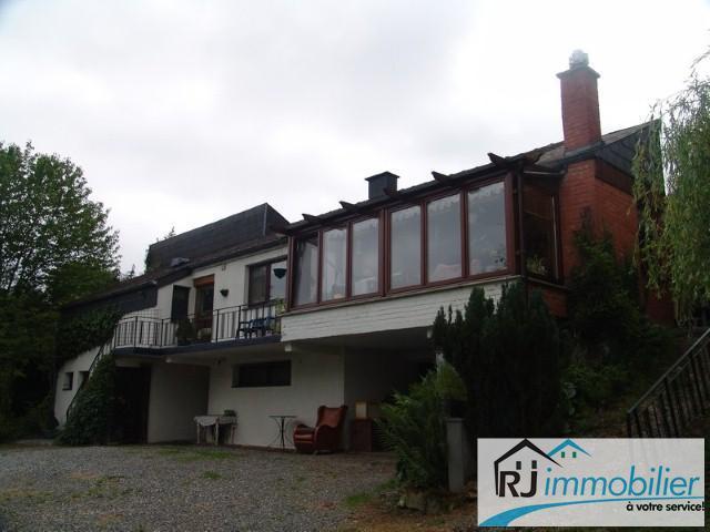 Villa - Doische - #1395581-1