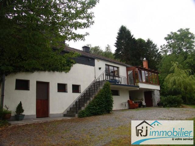 Villa - Doische - #1395581-0