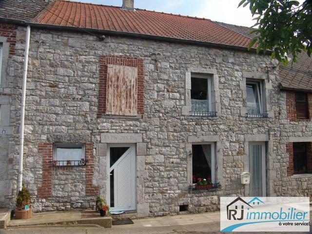 Maison - Walcourt Yves-Gomezée - #1395659-0