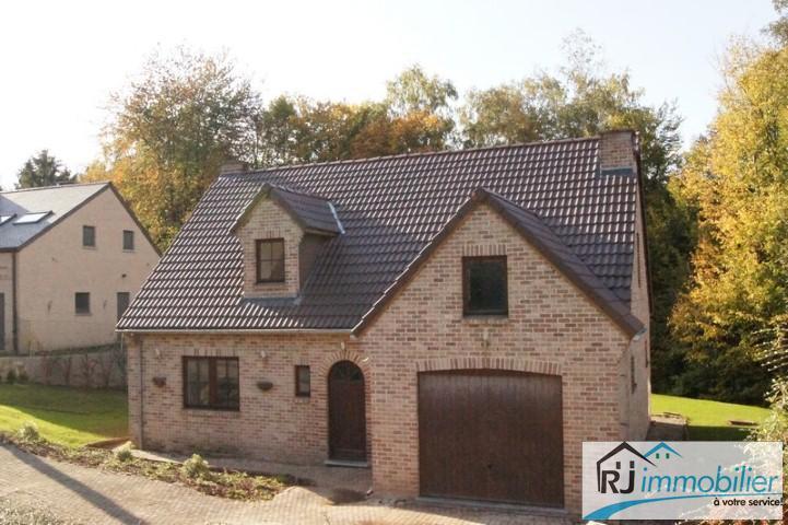 Villa - Ham-sur-Heure-Nalinnes - #1395689-0