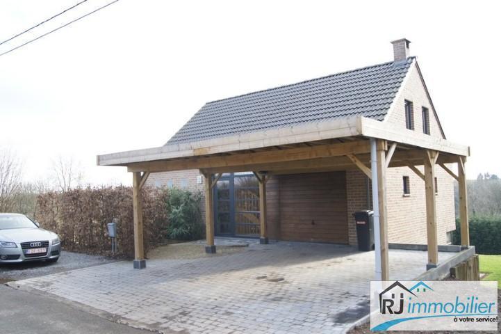 Villa - Gesves - #1404623-1