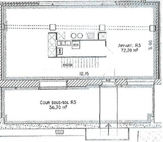 Duplex - Courcelles Souvret - #1404702-1