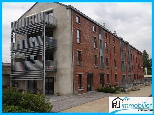 Duplex - Courcelles Souvret - #1404702-0