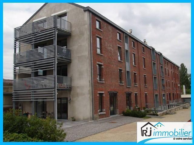 Appartement - Courcelles Souvret - #1404708-0