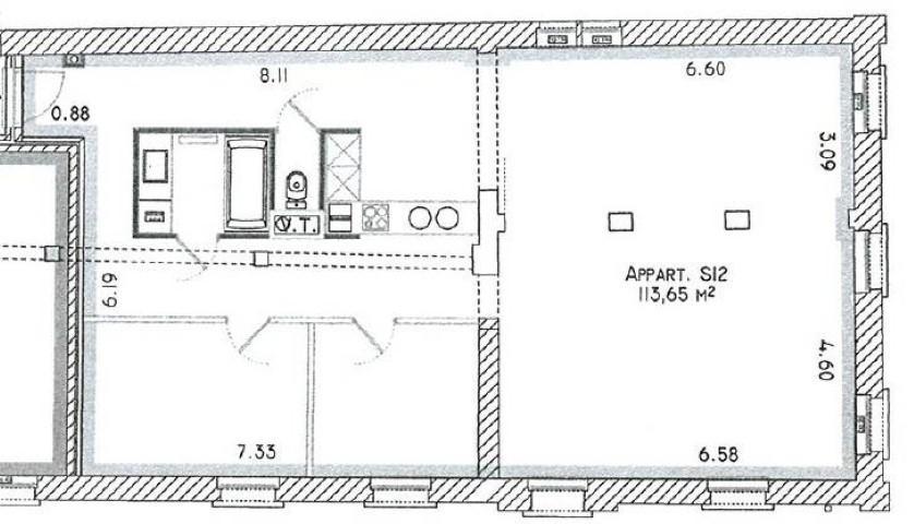 Appartement - Courcelles Souvret - #1404710-1