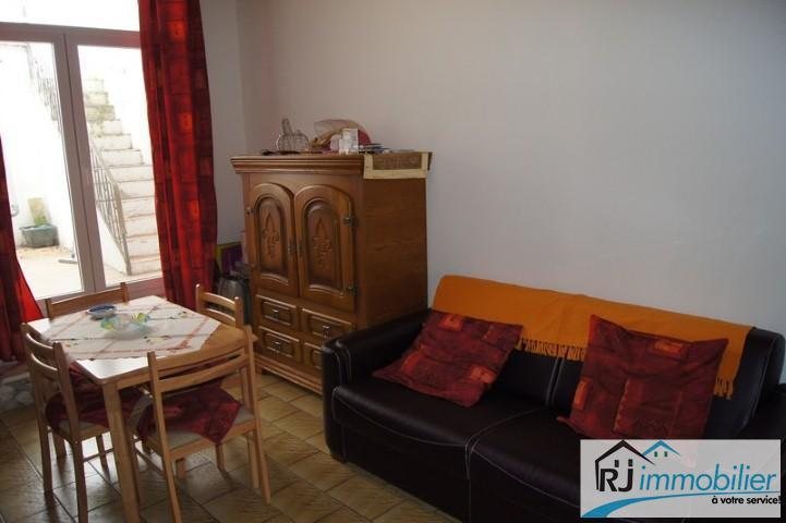Maison - Colfontaine Wasmes - #1424847-5