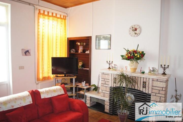 Maison - Colfontaine Wasmes - #1424847-1