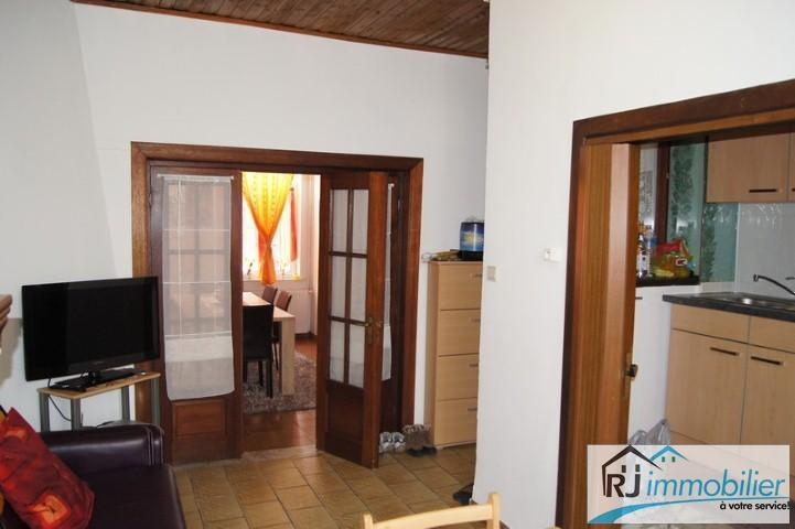 Maison - Colfontaine Wasmes - #1424847-4