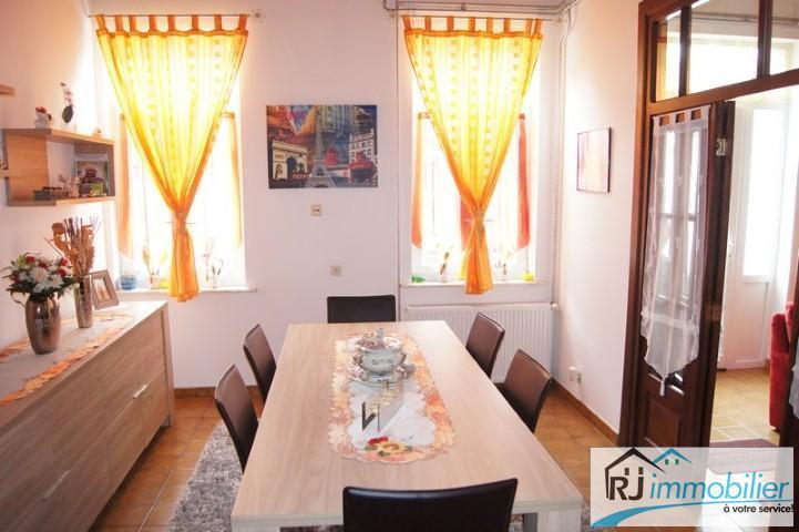 Maison - Colfontaine Wasmes - #1424847-2
