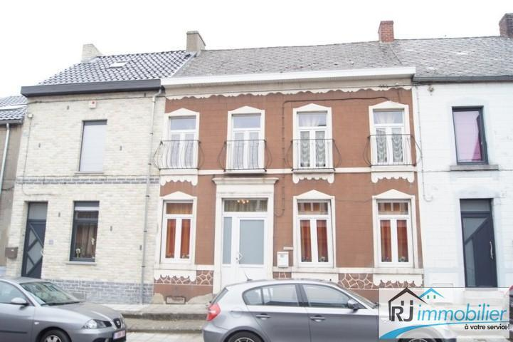 Maison - Colfontaine Wasmes - #1424847-14