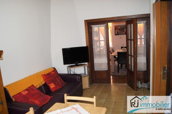 Maison - Colfontaine Wasmes - #1424847-8
