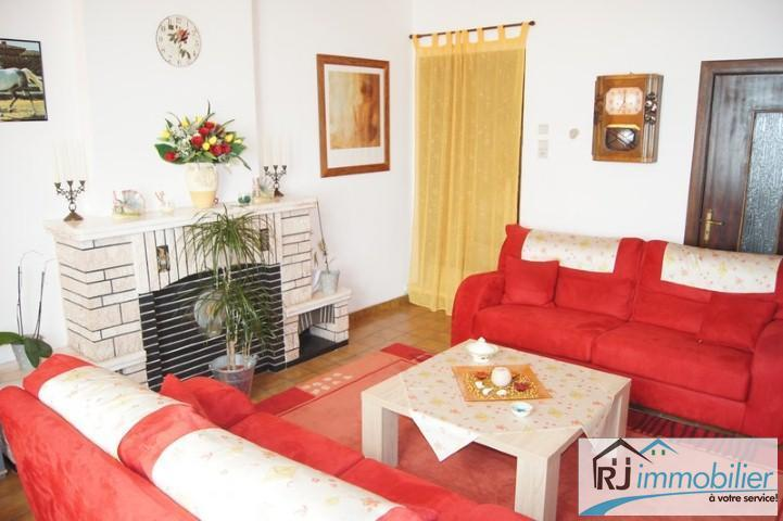Maison - Colfontaine Wasmes - #1424847-0