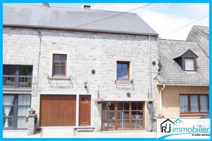 Maison - Walcourt Yves-Gomezée - #1433053-0