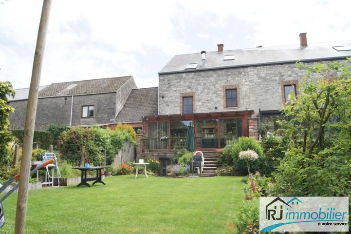 Maison - Walcourt Yves-Gomezée - #1433053-13