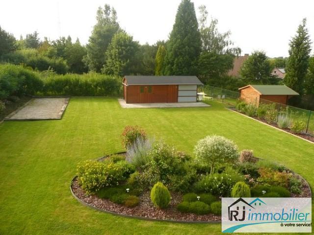 Villa - Montigny-le-Tilleul - #1450379-16