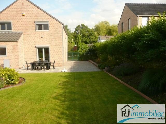 Villa - Montigny-le-Tilleul - #1450379-15