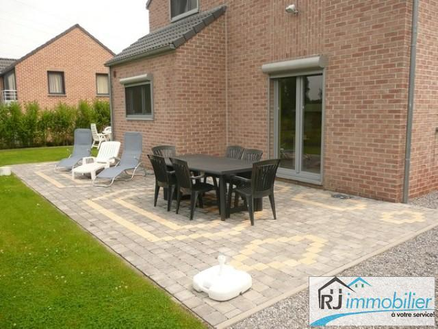 Villa - Montigny-le-Tilleul - #1450379-19