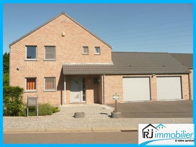 Villa - Montigny-le-Tilleul - #1450379-0