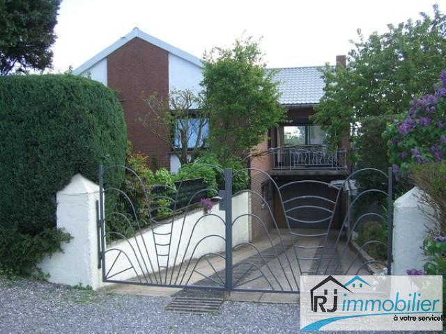 Villa - Walcourt Somzée - #1453598-0