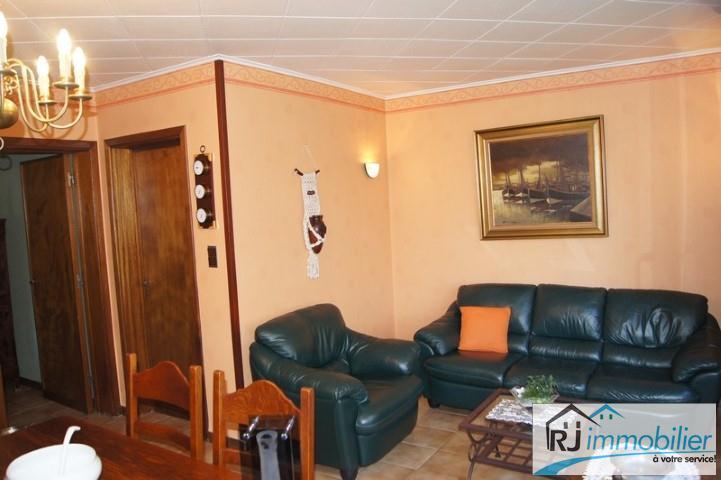 Villa - Charleroi Marcinelle - #1469905-3