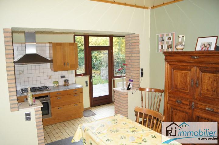 Villa - Charleroi Marcinelle - #1469905-5