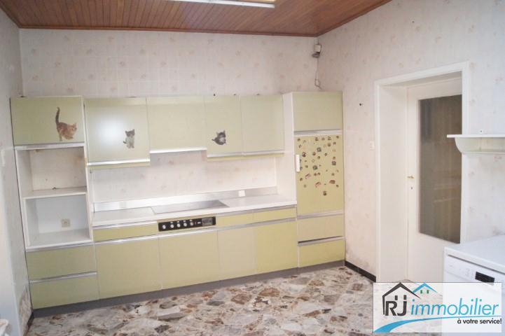 Maison - Charleroi Montignies-sur-Sambre - #1496477-5