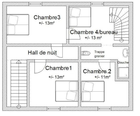Maison - Charleroi Montignies-sur-Sambre - #1496477-22
