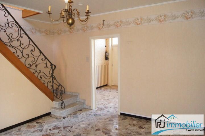 Maison - Charleroi Montignies-sur-Sambre - #1496477-9