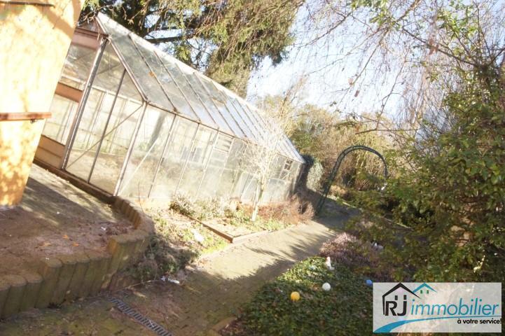 Maison - Charleroi Montignies-sur-Sambre - #1496477-18