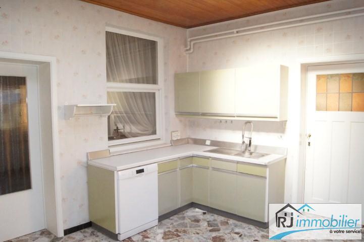 Maison - Charleroi Montignies-sur-Sambre - #1496477-4