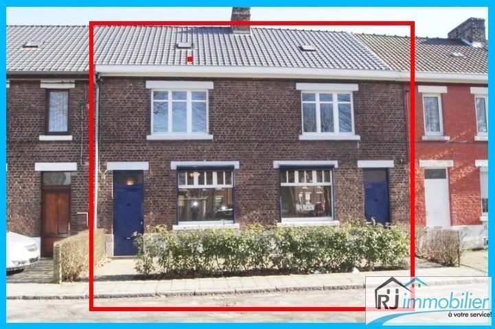 Maison - Charleroi Montignies-sur-Sambre - #1496477-0