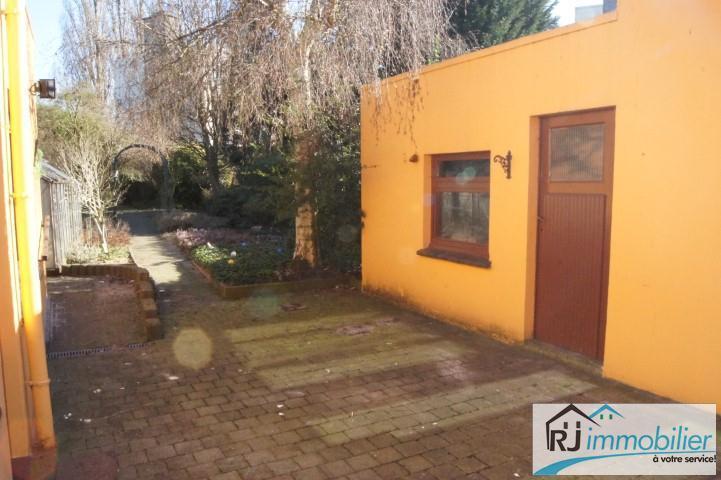 Maison - Charleroi Montignies-sur-Sambre - #1496477-19
