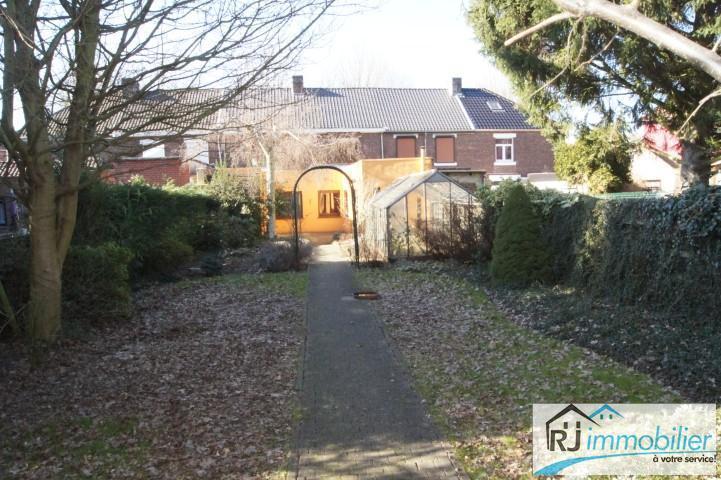 Maison - Charleroi Montignies-sur-Sambre - #1496477-17