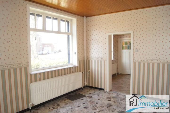 Maison - Charleroi Montignies-sur-Sambre - #1496477-1