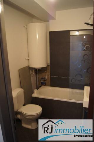 Appartement - Charleroi - #1499068-4