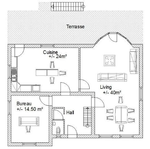 Villa - Anderlues - #1501162-15