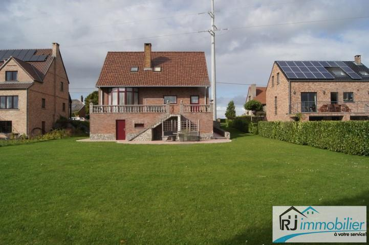 Villa - Anderlues - #1501162-5