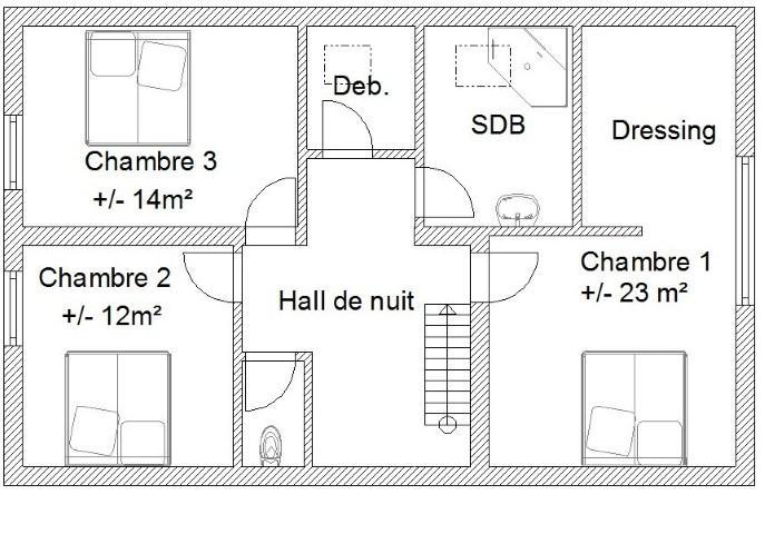 Villa - Anderlues - #1501162-16