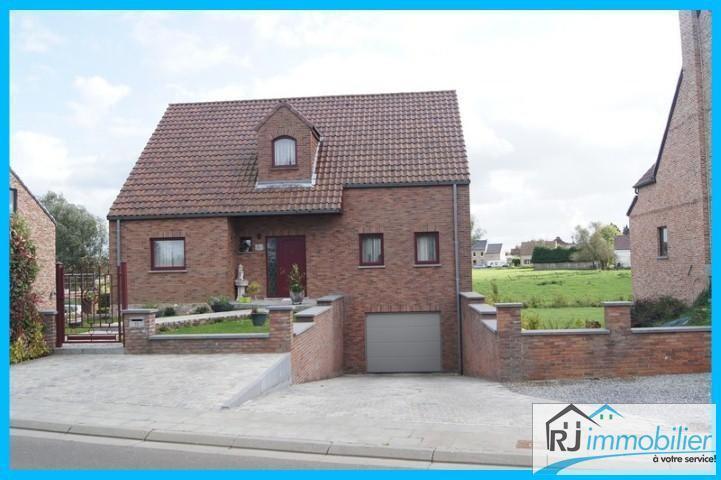 Villa - Anderlues - #1501162-0