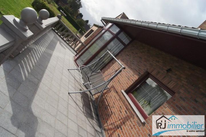 Villa - Anderlues - #1501162-2