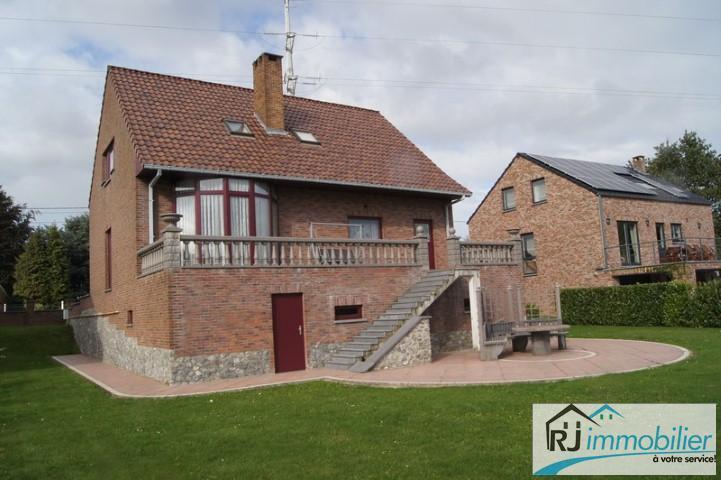 Villa - Anderlues - #1501162-1