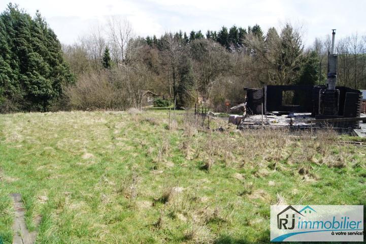 Terrain à bâtir - Walcourt Yves-Gomezée - #1506706-6