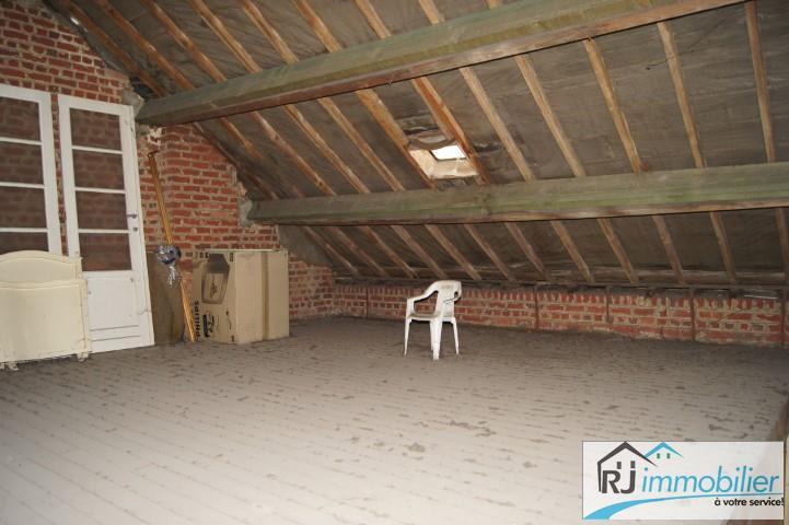 Maison - Charleroi Montignies-sur-Sambre - #1506722-7