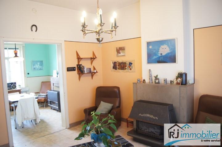 Maison - Charleroi Montignies-sur-Sambre - #1506722-1