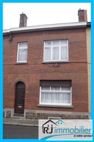 Maison - Charleroi Montignies-sur-Sambre - #1506722-0