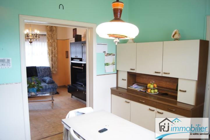 Maison - Charleroi Montignies-sur-Sambre - #1506722-2